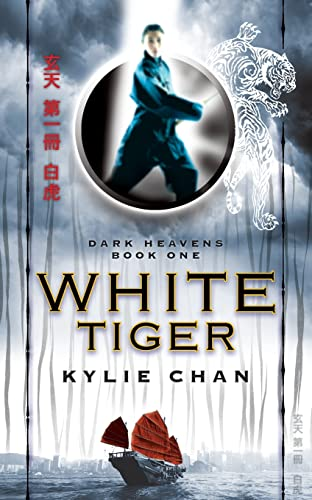9780732282967: White Tiger (Dark Heavens Trilogy)