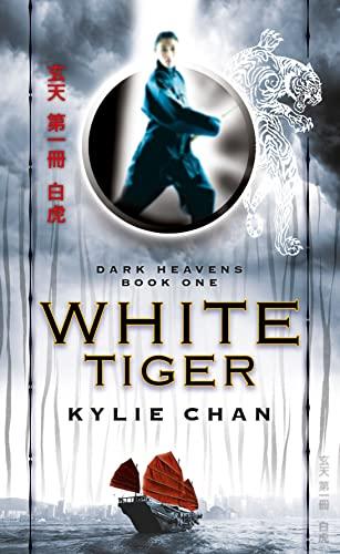 9780732282967: White Tiger (Dark Heavens Trilogy)