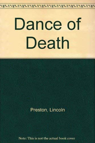 9780732283445: Dance of Death