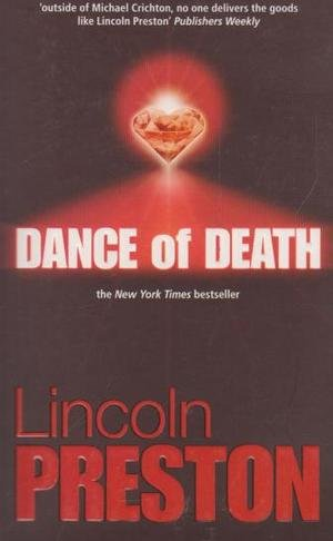 9780732283452: Dance of Death