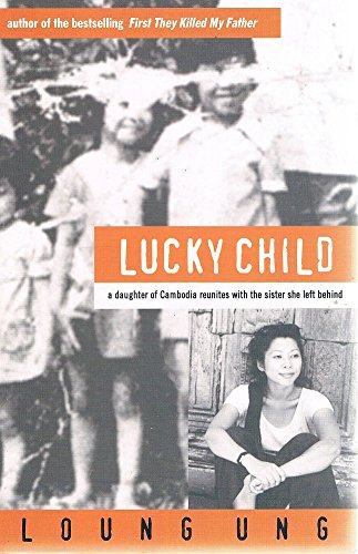 9780732283476: Lucky Child