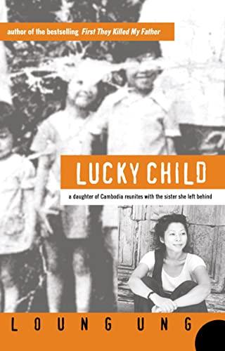 9780732283483: Lucky Child