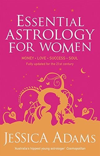 9780732283650: Essential Astrology for Women: The Complete Astrology Guide to 2025
