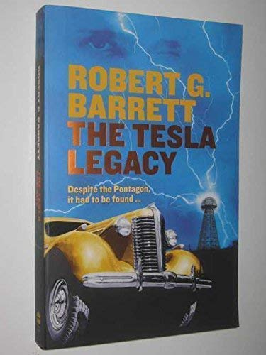 9780732283674: The Tesla Legacy