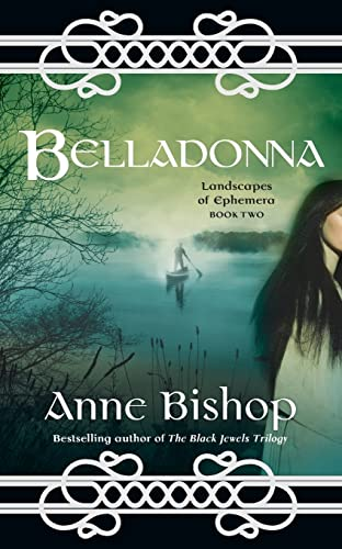 9780732283735: Belladonna (Landscapes of Ephemera)
