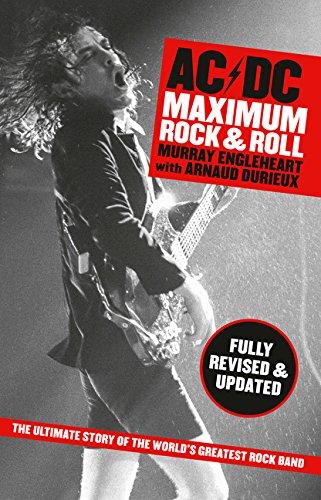 9780732283834: AC/DC: Maximum Rock n Roll