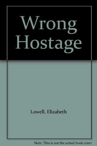 9780732283889: Wrong Hostage