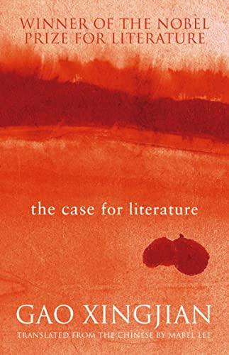 9780732284053: Case for Literature