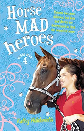 9780732284237: Horse Mad Heroes