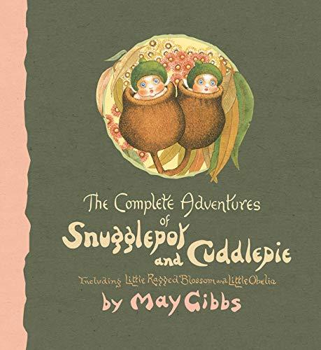9780732284282: Snugglepot and Cuddlepie