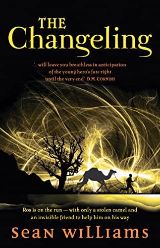 9780732284749: The Changeling (Broken Land)