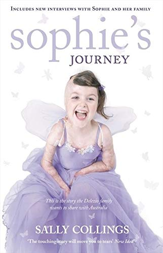 9780732285531: Sophie's Journey
