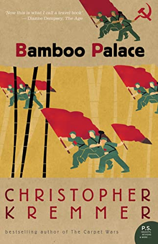 9780732285579: Bamboo Palace