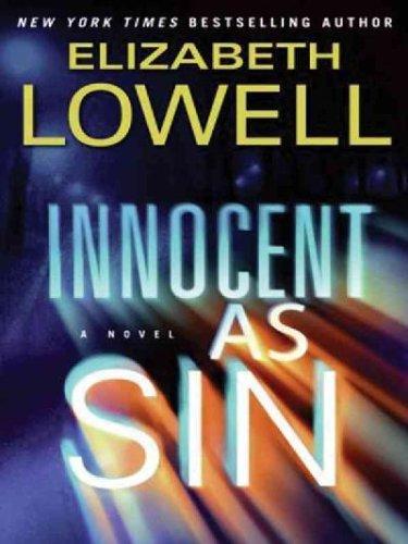 9780732286118: Innocent as Sin
