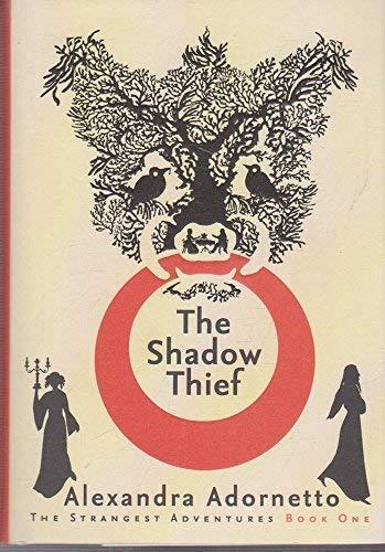 9780732286187: Shadow Thief