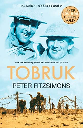 9780732286316: Tobruk