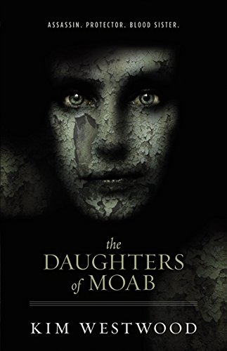 9780732286330: The Daughters of Moab