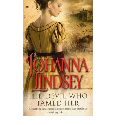 The Devil Who Tamed Her: Lindsey, Johanna