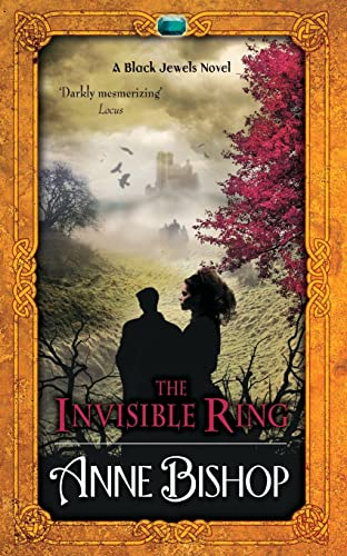9780732286453: The Invisible Ring (Black Jewels, Book 4)