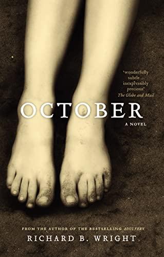9780732286705: October: A Novel