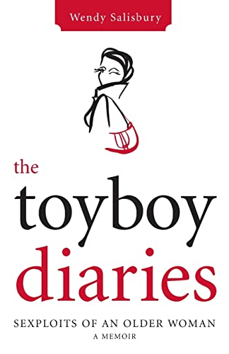 9780732286903: The Toyboy Diaries