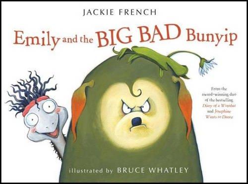 9780732286927: Emily and the Big Bad Bunyip