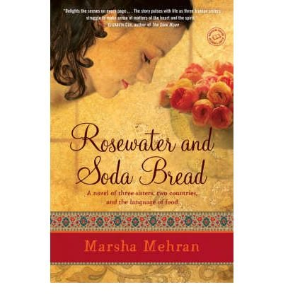 9780732287597: Rosewater And Soda Bread
