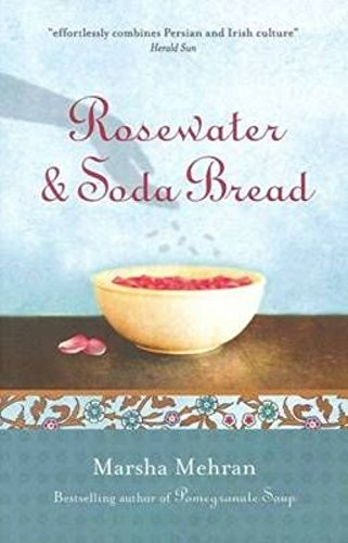 9780732287603: Rosewater and Soda Bread