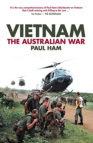 9780732287801: Vietnam: The Australian War