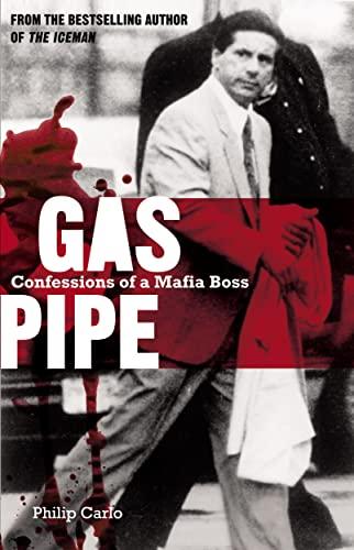 9780732287856: Gaspipe: Confessions of a Mafia Boss