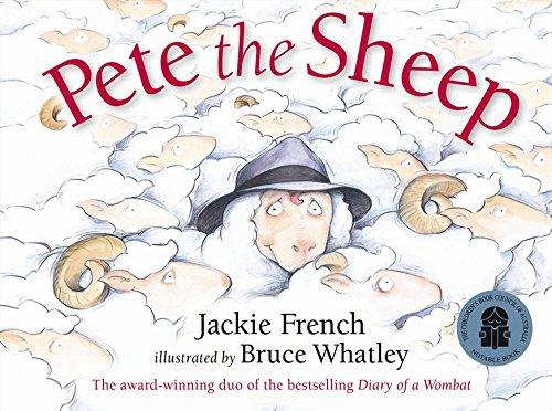 9780732287948: Pete the Sheep