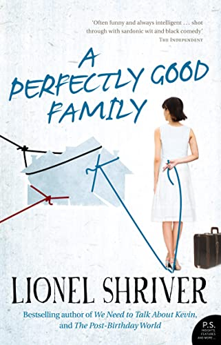 9780732288013: A Perfectly Good Family