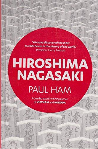 9780732288457: Hiroshima Nagasaki.