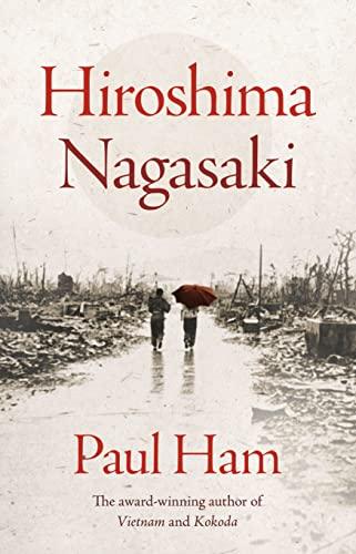 9780732288464: Hiroshima Nagasaki