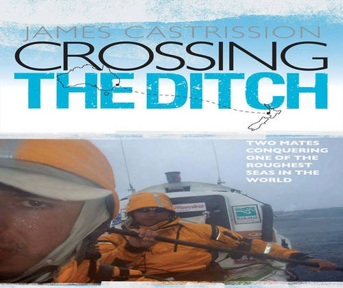 Crossing the Ditch: James Castrission