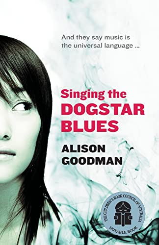 9780732288631: Singing the Dogstar Blues