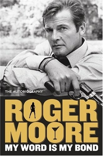 9780732288716: My Word Is My Bond: The Autobiography