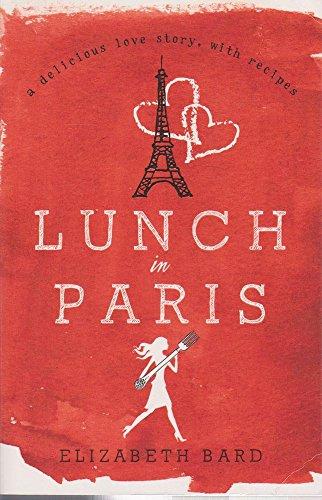 9780732288785: LUNCH IN PARIS