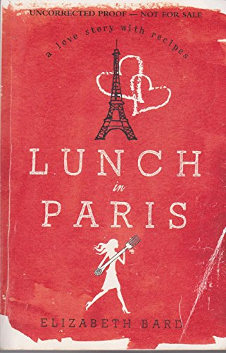 9780732288785: Lunch In Paris