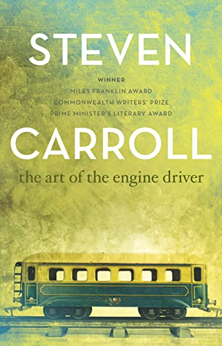 9780732288983: The Art of the Engine Driver