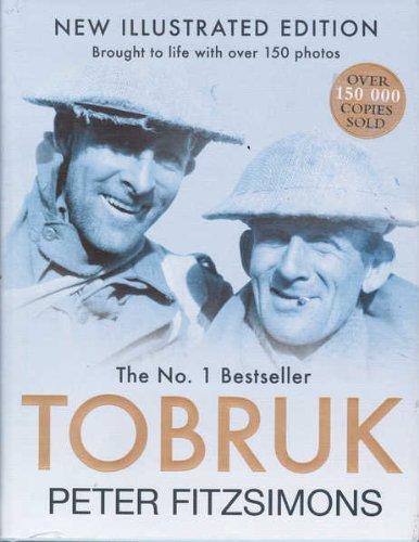 9780732289546: Tobruk