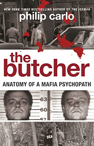 9780732289607: The Butcher