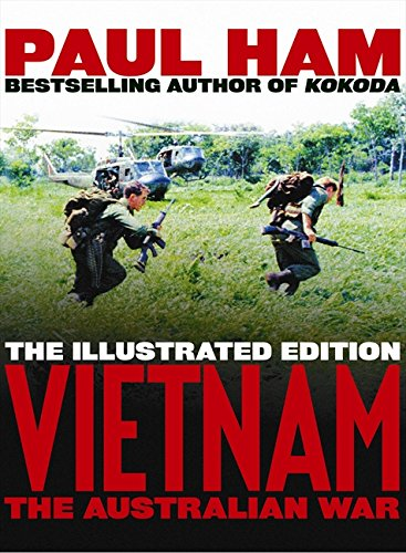 9780732289669: Vietnam Illustrated