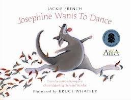 9780732290375: JOSEPHINE WANTS TO DANCE (miniature edition)