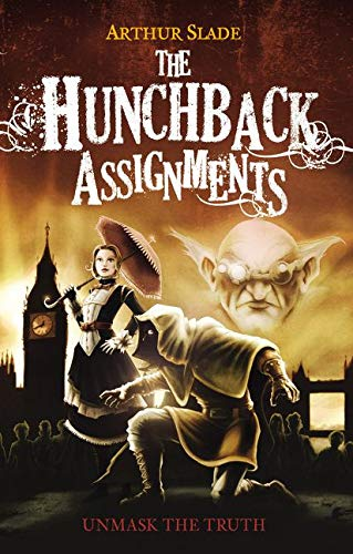 9780732290443: The Hunchback Assignments