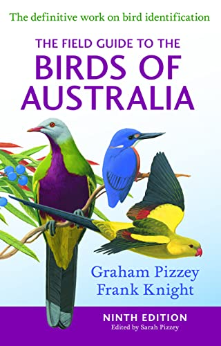 9780732291938: The Field Guide to the Birds of Australia 9th Edition