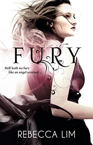 9780732292027: Fury (Mercy)