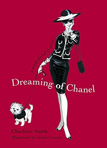 Dreaming of Chanel (Hardback): Charlotte Smith