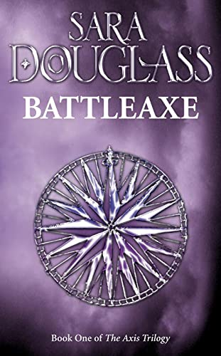 9780732292133: Battleaxe: Book One of the Axis Trilogy