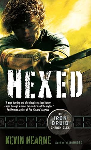 9780732292911: Hexed